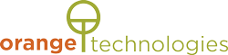 Orange Technologies Retina Logo